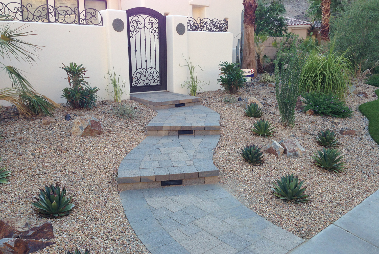 Remarkable drought tolerant landscape gallery best for Landscape design group